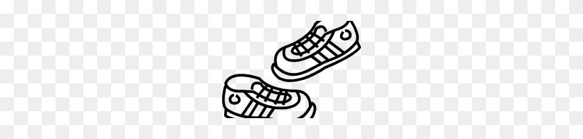 Clipart Running Shoes Vector Clipart Running Shoes Icon Vector - Running Shoes Clipart