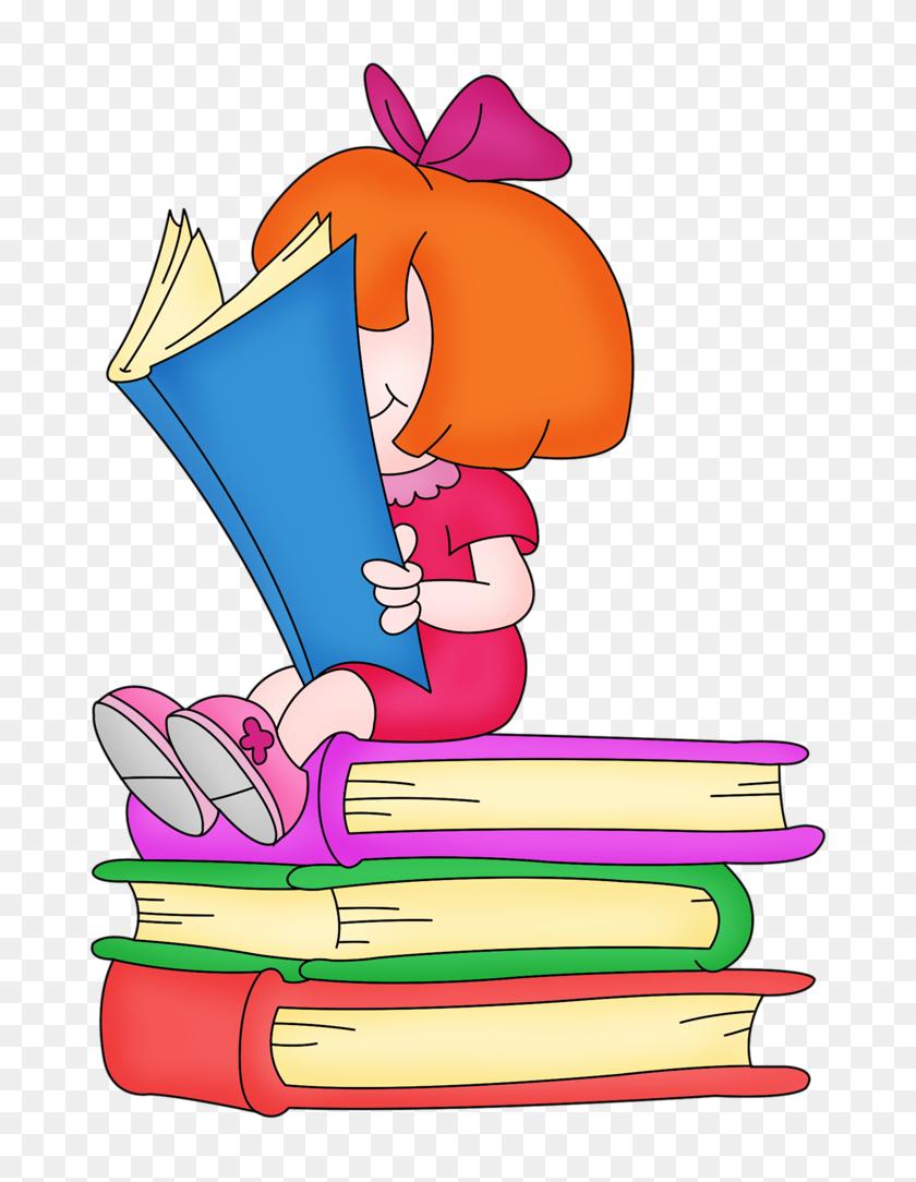 Clipart School, Classroom And School Clipart - Preschool Kids Clipart
