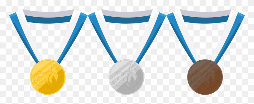 Clipart Summer Olympics, Olympics - Olympic Medal Clipart