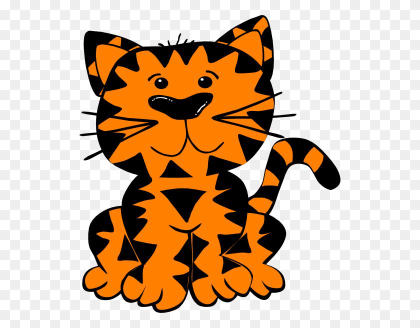 Clipart Tiger Clipart Science Clipart Tiger Clipart Tiger Cat - Science Clipart PNG