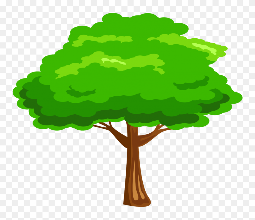 1024x875 Clipart Trees September Clip Art Tree - S Clipart