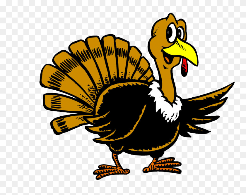 Clipart Turkey Dancing, Clipart Turkey Dancing Transparent Free - Dancing Turkey Clipart