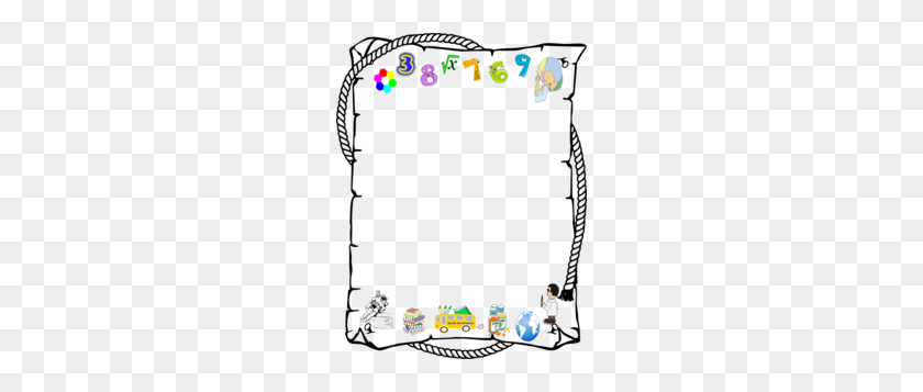 Clipart of the Yardstick free image