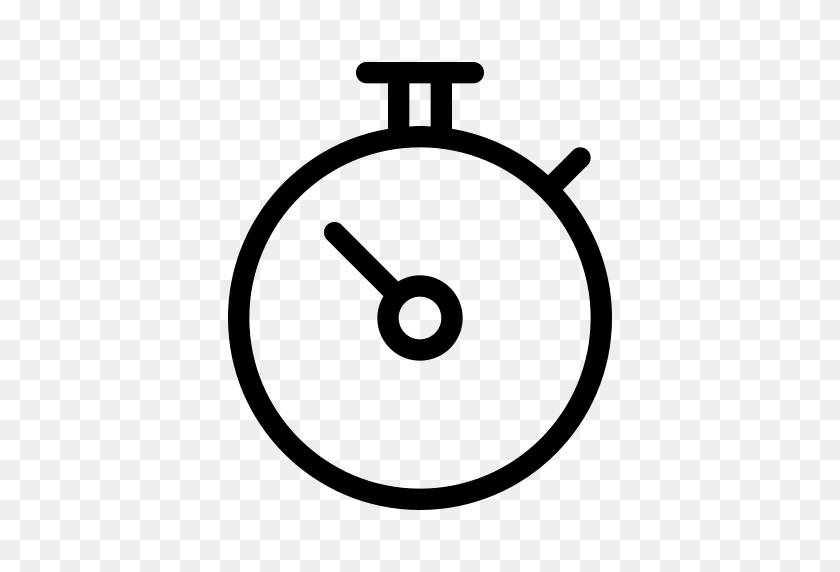 Clock, Stopwatch, Time, Timer, Watch Icon - Stop Watch PNG