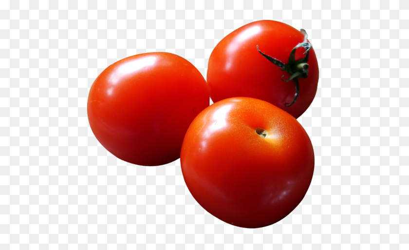 Close Up Of Fresh Tomatoes Png Image - Tomatoes PNG