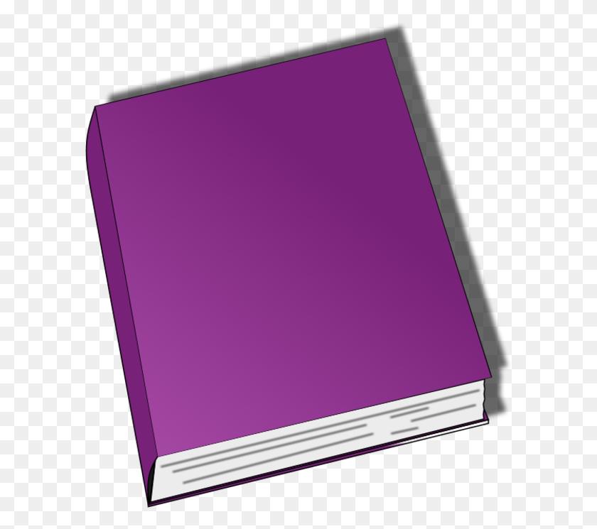 Closed Book - Closed Book Clipart