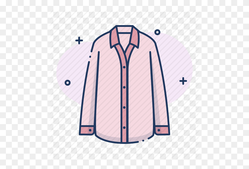 Clothes, Nightwear, Outfit, Pajamas, Pyjamas, Sleepwear Icon - Pajamas PNG