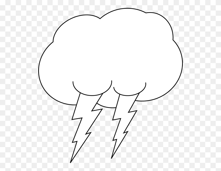 Cloud Black And White Cloud Black And White Clipart - White Cloud PNG