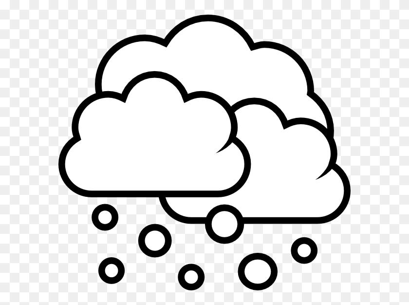 Cloud Black And White Storm Cloud Clipart Black And White - Rain Cloud Clipart