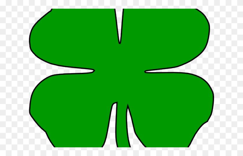 Clover Clipart Lucky Charm - Lucky Charms Clipart