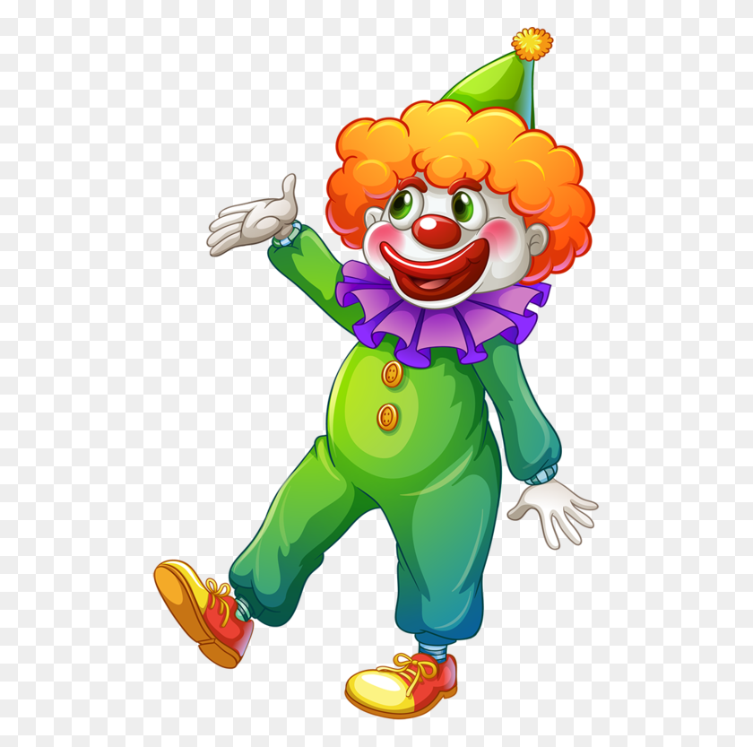 Clowns Clip Art Clowns Circus Clown, Clowning - Clown Clipart