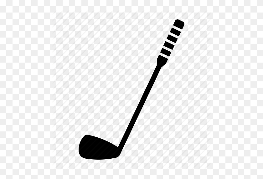 Club, Golf, Golf Club, Sport, Wedge Icon - Golf Club PNG