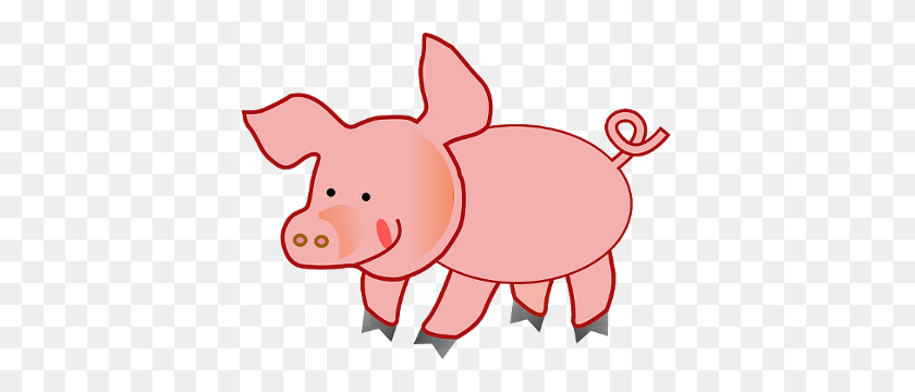 Coach Andrea Business Executive Coaching Services The Three - Three Little Pigs Clipart