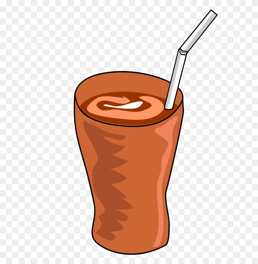Coca Cola Clipart Smoothie Cup - Coke Clipart