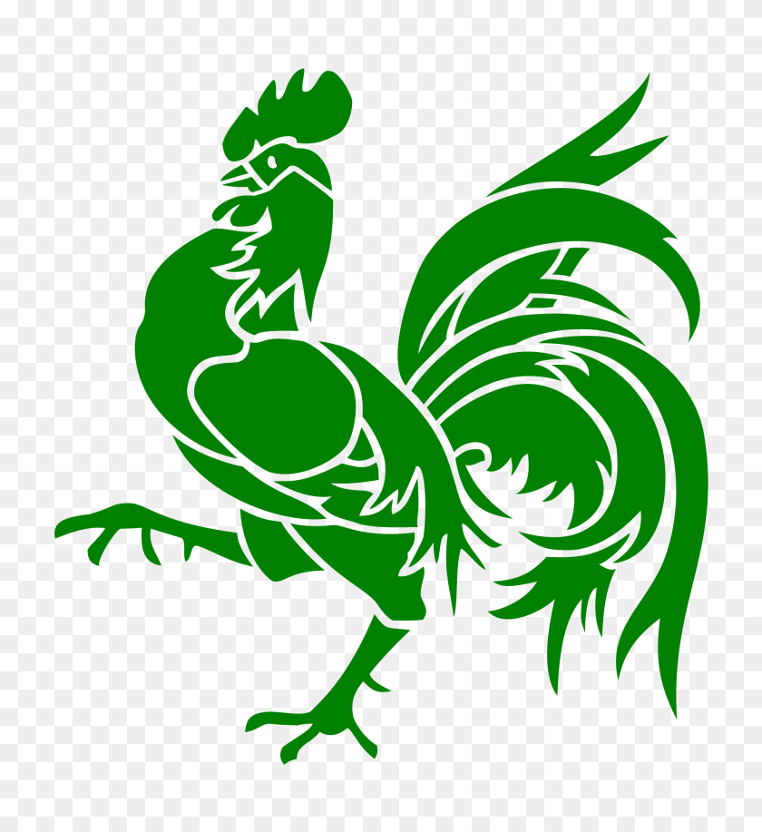 2000x2198 Cock Png Images Free Download - Monster Feet Clipart