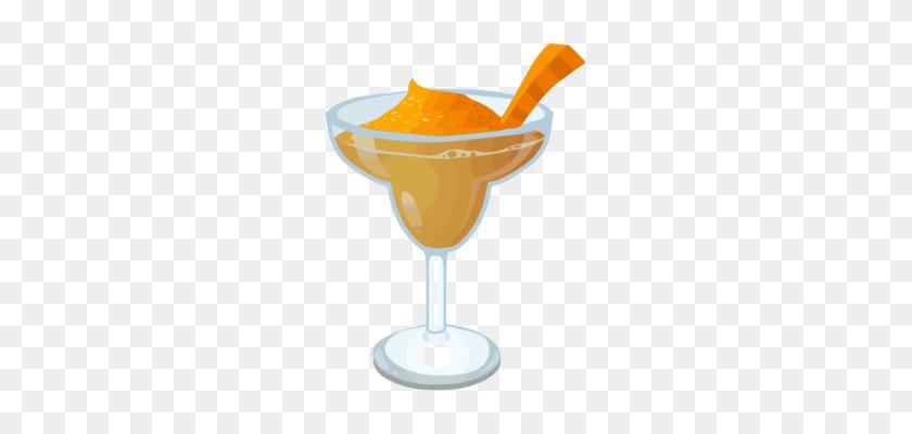 261x340 Cocktail Garnish Martini Margarita Cosmopolitan - Margarita Clip Art Free