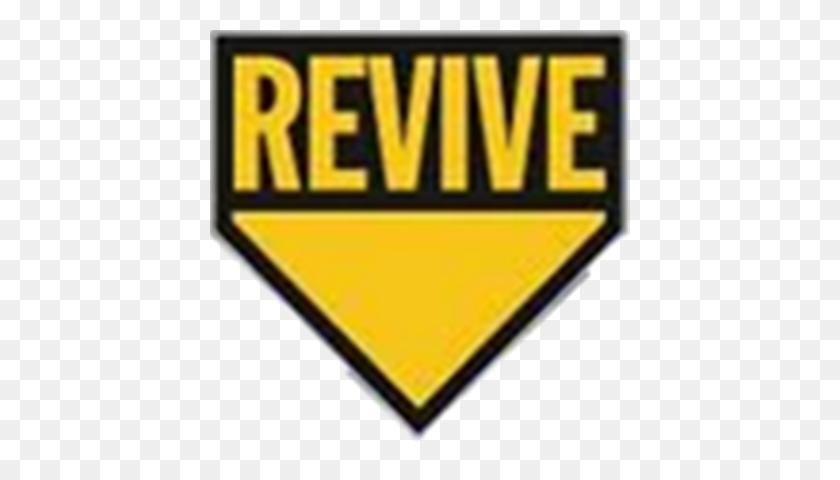 Cod Revive Codrevive - Revive PNG