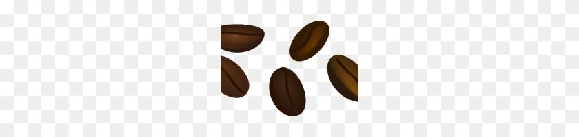 Coffee Bean Clipart Coffee Beans Clip Art - Coffee Bean