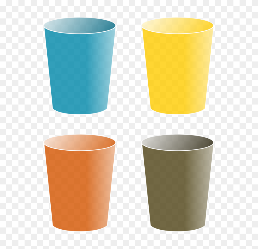Coffee Cup Coffee Cup Mug Computer Icons - Plastic Cup Clipart