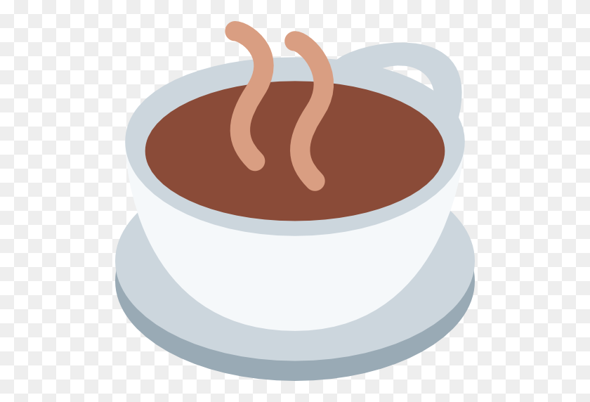 512x512 Coffee House - Chocolate Fountain Clipart