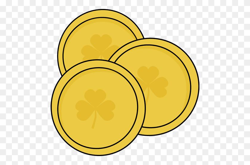 Coin Clip Art - Free Money Clipart