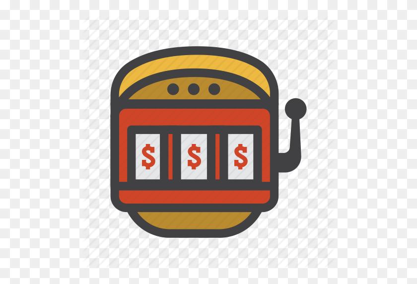 Coin Machine, Fruit Machine, Machine, One Armed Bandit, Slot, Slot - Vending Machine Clipart
