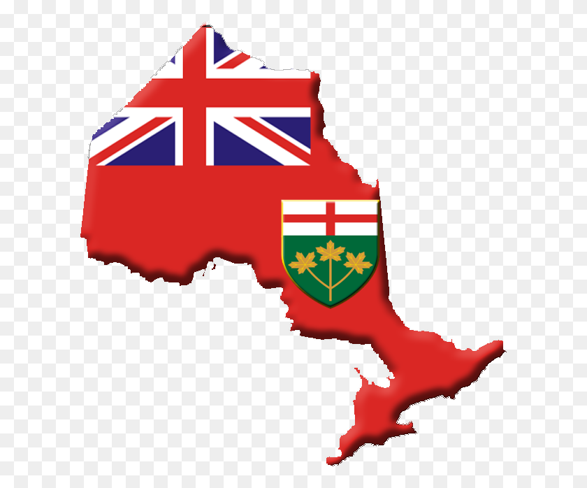 Collaborationist Canadian Cops Rossrightangle - Nazi Flag Clipart