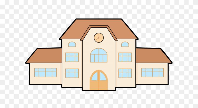 College Building Clipart, Explore Pictures - College Building Clipart