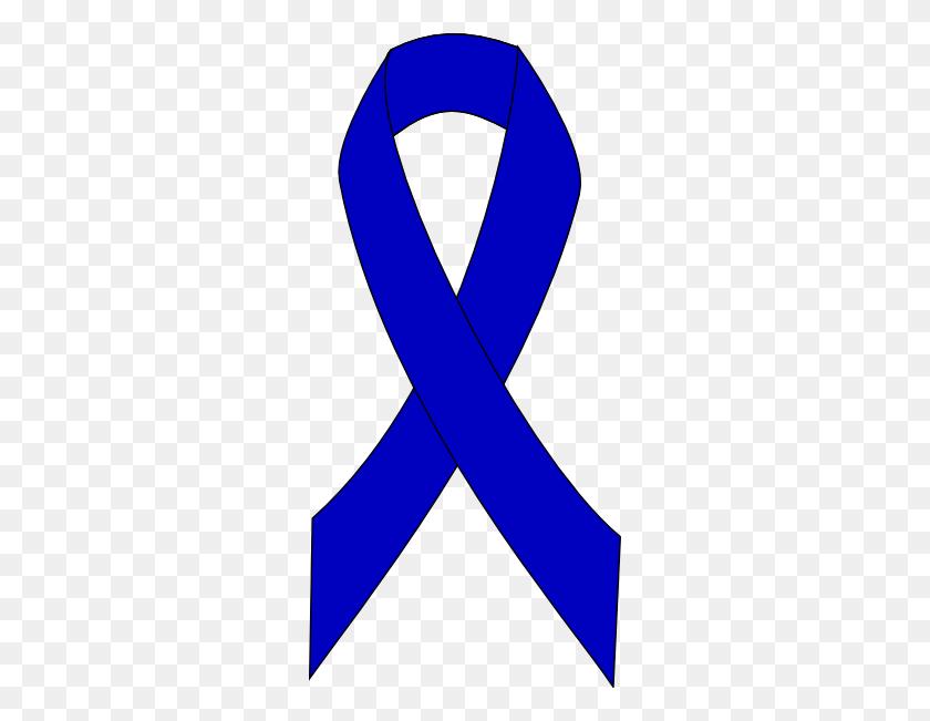 Colon Cancer Ribbon Clip Art Look At Colon Cancer Ribbon Clip - Cancer Ribbon Black And White Clipart