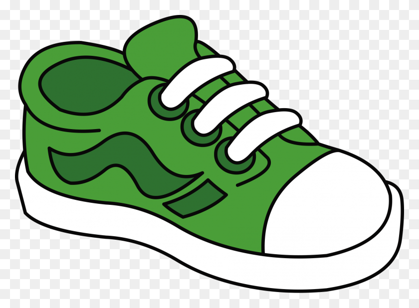 Color Shoes, Tennis, Shoes Clipart - Shoes Clipart