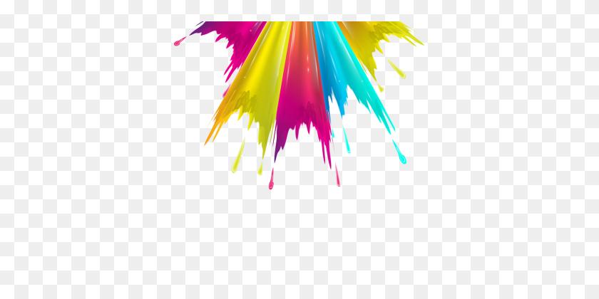 Splash Clipart Vector - Paint Splatter Vector PNG – Stunning free