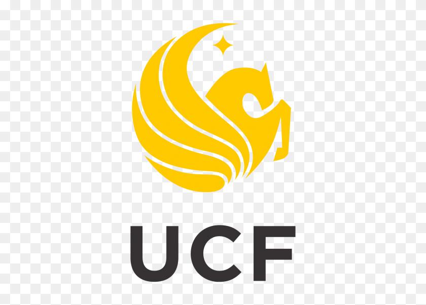 Color University Central Florida Logo - Ucf PNG