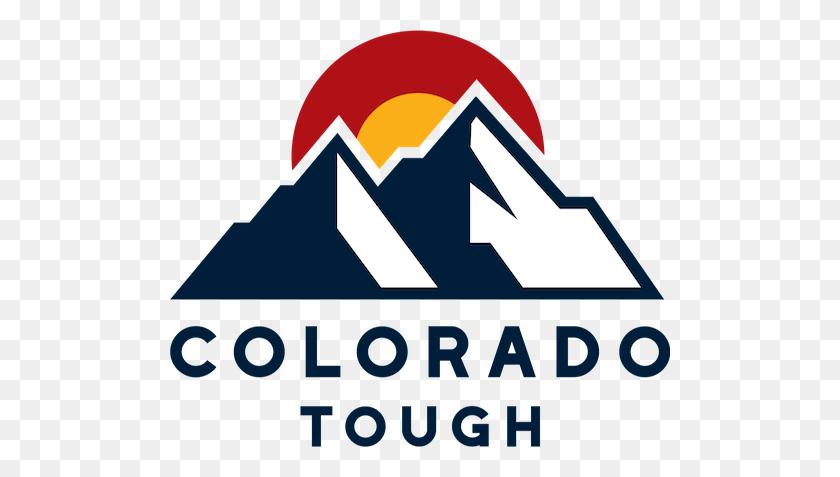 Colorado Tough A Colorado Lifestyle Brand - Colorado Clip Art