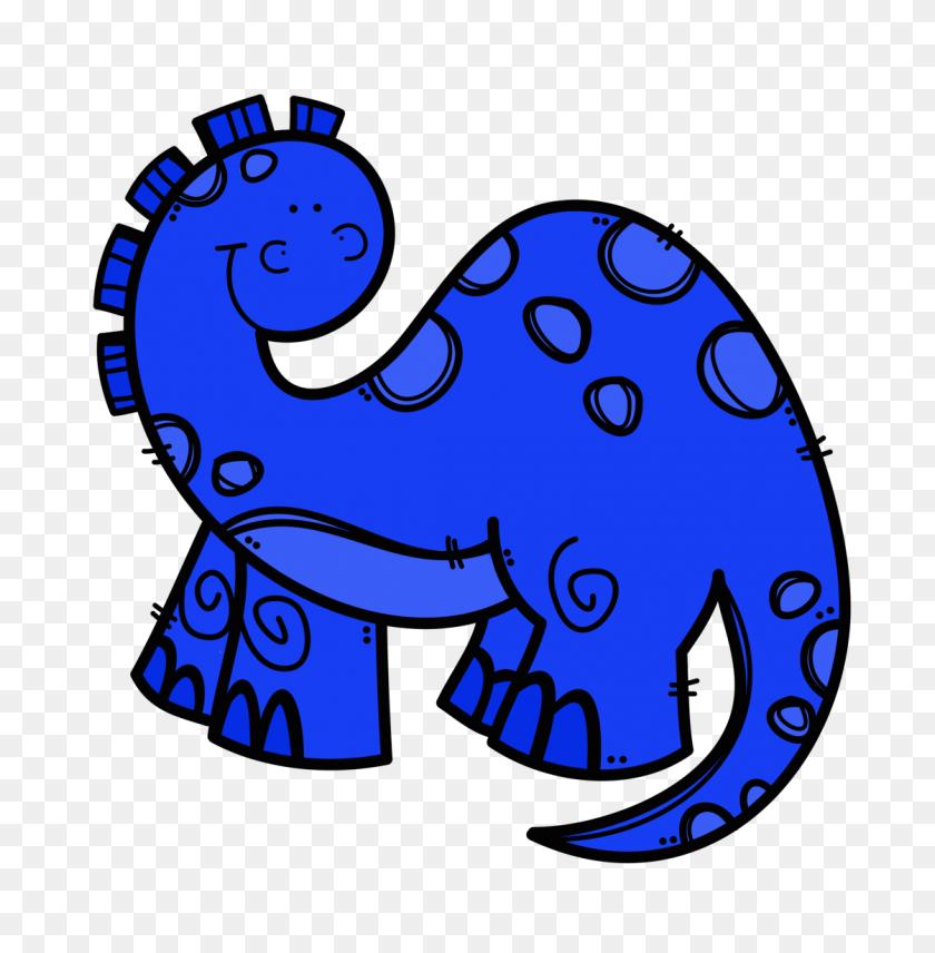 Colors Fish And Boy Clip Art - Cartoon Dinosaur Clipart