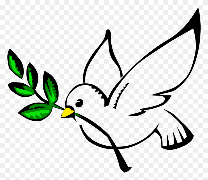Free Picture Of Dove With Olive Branch, Download Free Clip Art, Free Clip  Art on Clipart Library