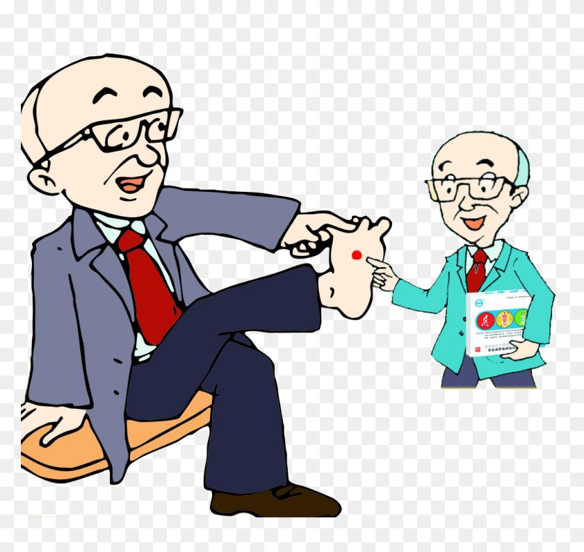 Comics Cartoon Clip Art - Doctor Images Clip Art