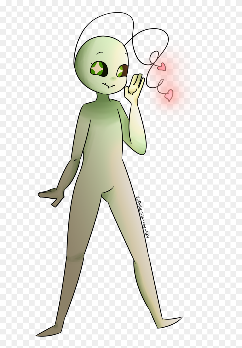 697x1147 Commission Mute - Ashes PNG