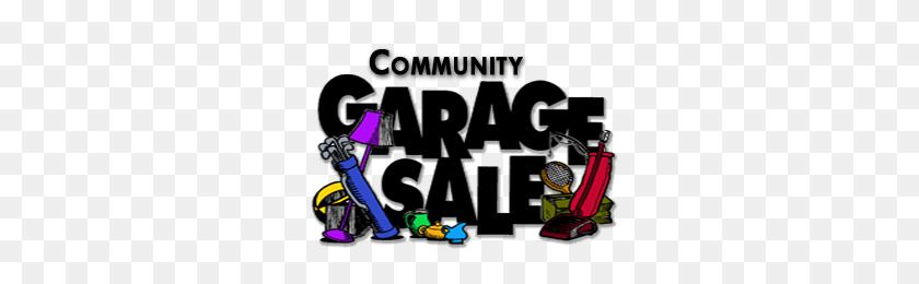 Community Yard Sale Clip Art Free Cliparts - Yard Sale Clip Art