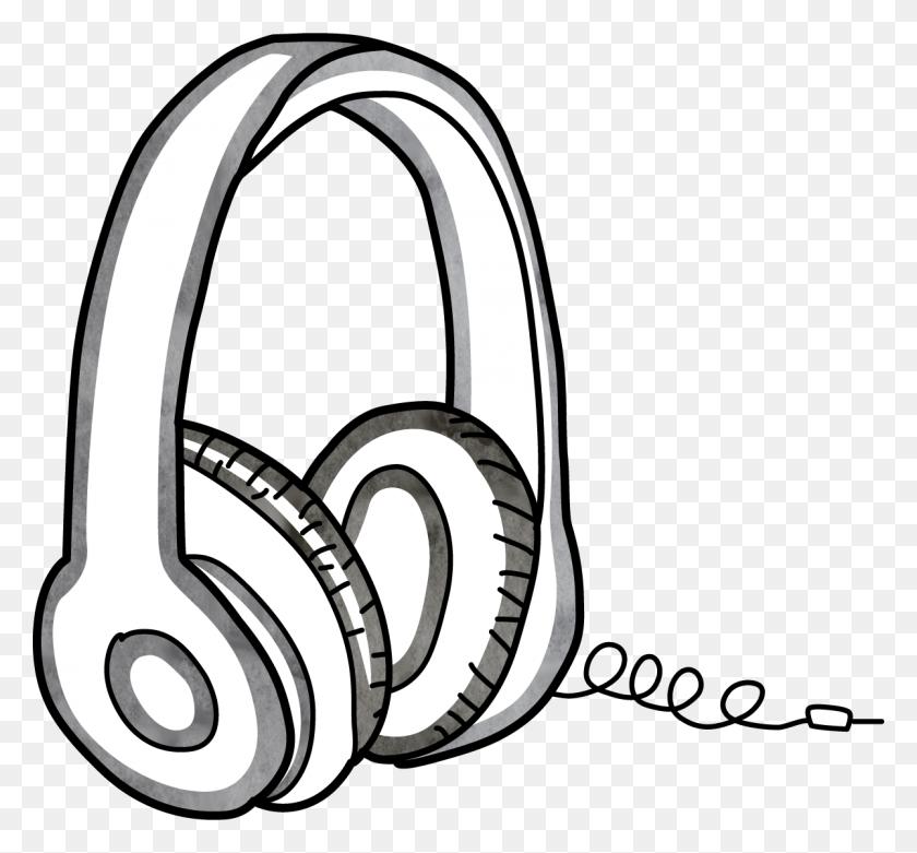 Computer Clipart Headphone - Computer Clip Art Free