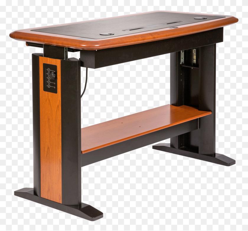 Computer Desk Png Hd Transparent Computer Desk Hd Images - Desk PNG