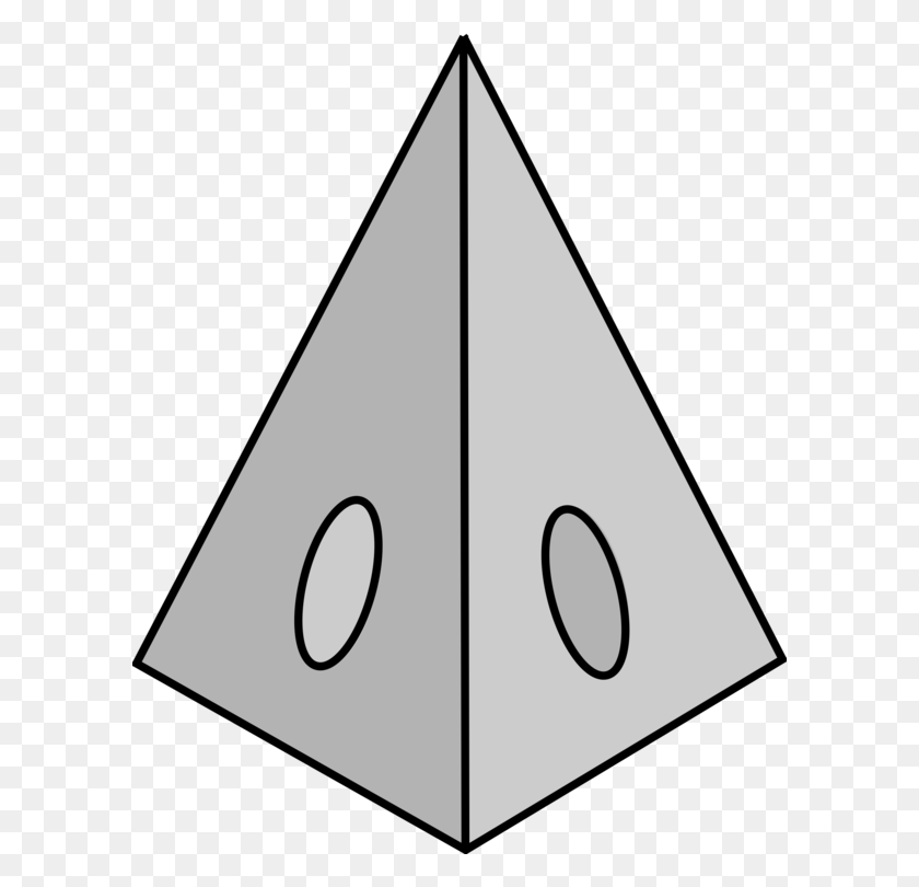 Computer Icons Line Art Pyramid Download Document - Pyramid Clip Art