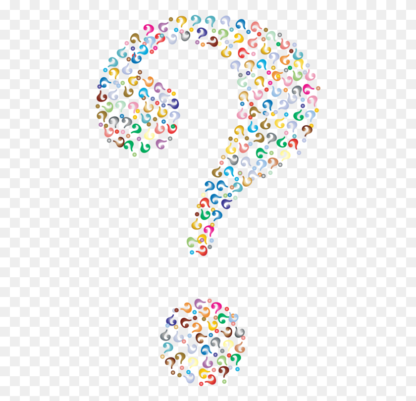 Computer Icons Question Mark Check Mark Information Free - Question Mark Clipart Transparent Background