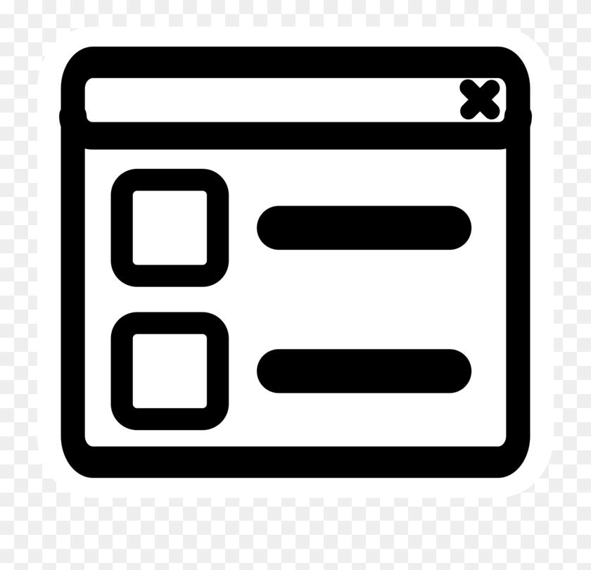 Computer Icons Symbol Icon Design Skin User Interface Free - Skin Clipart
