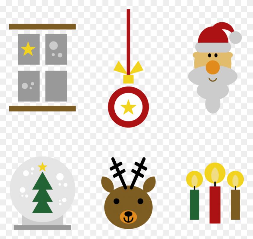 Computer Icons Template Microsoft Word Christmas Day Free - Microsoft Clip Art Christmas