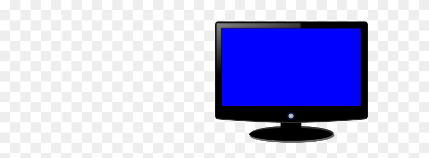 Computer Monitor - Monitor Clipart