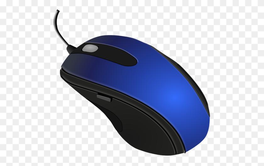 Computer Mouse Clip Art - Personal Computer Clipart