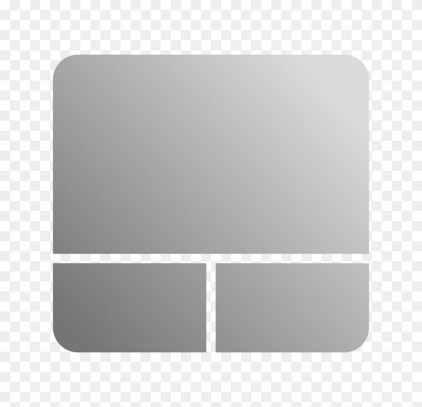 Computer Mouse Laptop Touchpad Computer Icons Tablet Computers - Laptop Clipart PNG