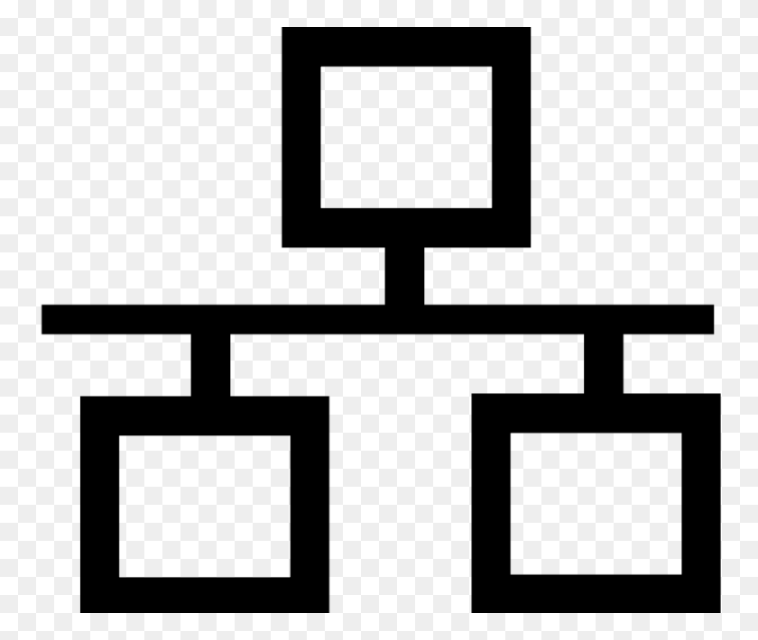 Computer Network Architecture Computer And Network Examples - Computer Network Clipart