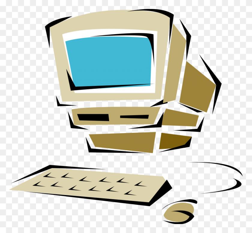 Computer Rental Cliparts - Computer Repair Clipart