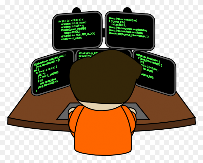 Computer Security Clipart Collection - Computer Repair Clipart